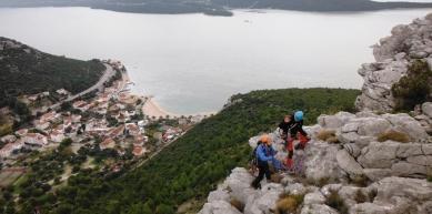 A picture from Klek prema Dubrovniku by ljudevit  ljudo