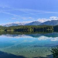 Zugspitze by Nils Arlt