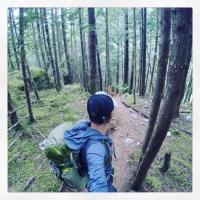 Squamish by J C