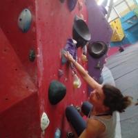 BeBloc Salle d\'escalade by Geraldine Doumont