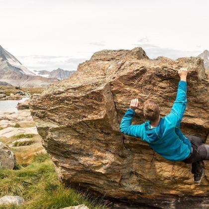 Matterhorn by Robert Grew