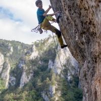 Gorges du Tarn by Nograd