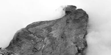 A picture from Monte Pelmo by Ru Alberti