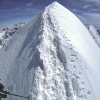 Mont Blanc / Monte Bianco by Mic Huizinga