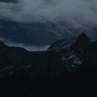 Mont Blanc du Tacul by Mic Huizinga