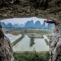 Yangshuo by Linda Liberg