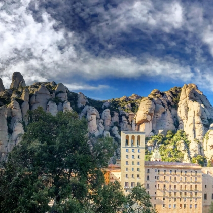 Montserrat by Selim Özkul