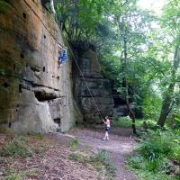 Under Rockes by Emma Harrington