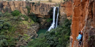 A picture from Waterval Boven by katherine choong