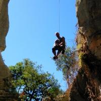 Grotta dell\'Edera by Michael  Bogner
