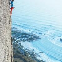 Table Mountain by Matt Bush