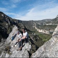 Gorges du Tarn by Alex Gub