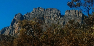 A picture from Pedra Grande - Igarapé MG by Renato Defeo
