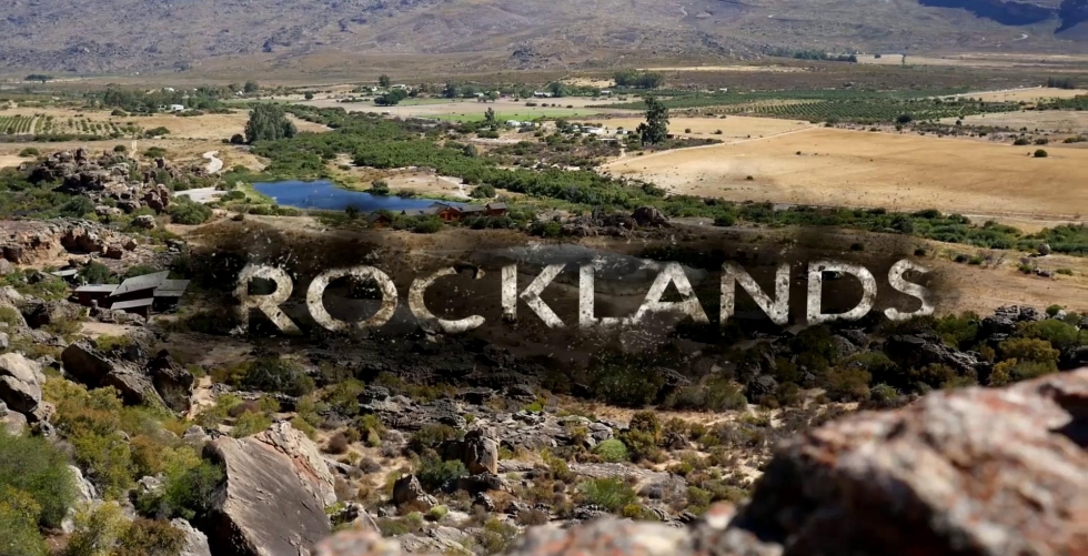 ROCKLANDS - The Trailer | Bouldering in South Africa in Rocklands