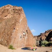 Happy Boulders by K Kay