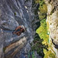 Gorges du Verdon by Jonathan Bargibant