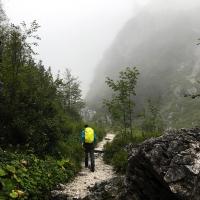 Zugspitze by Melanie Baldin