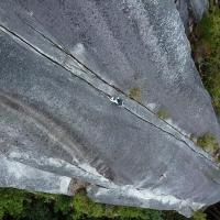 Squamish by Jurga Gir