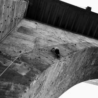Pont de Perolles by Maria  Maria