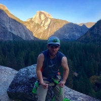 Yosemite by Dolev Zemer