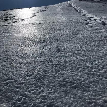 Monte Scorluzzo by Meikel L
