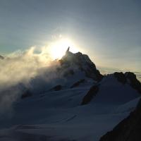 Tour Ronde by Matthew Rehclot