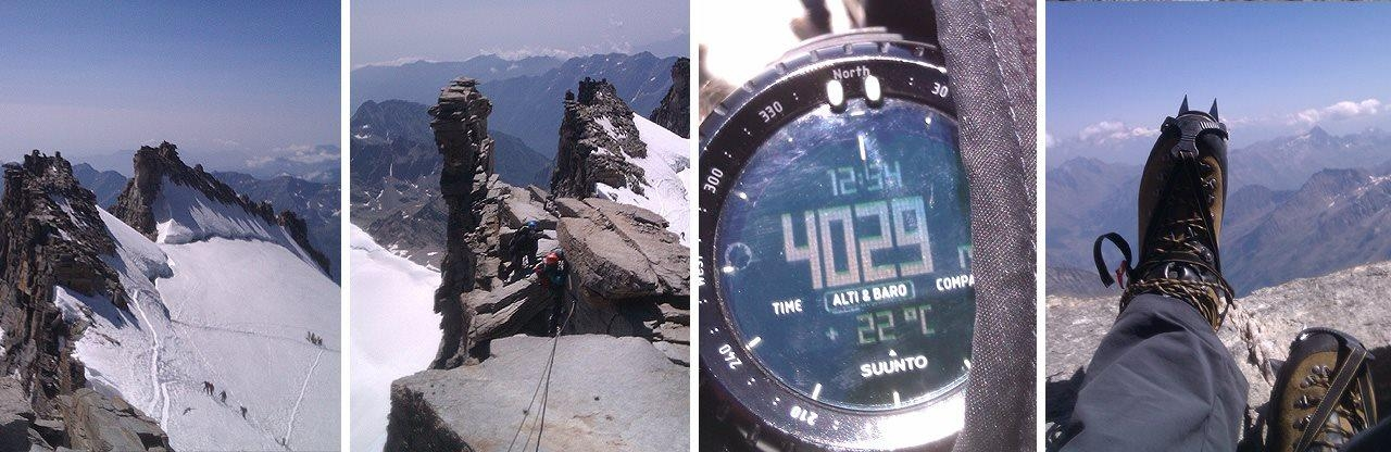 A picture from Gran Paradiso / Grand Paradis by Igor Bujas
