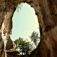 Grotta dell\'Edera by gouiric florencia