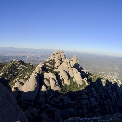 Montserrat by Montserrat GdM