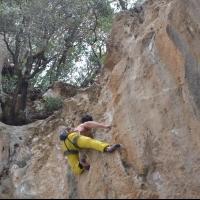 Grotta dell\'Edera by Golo Wyttenbach