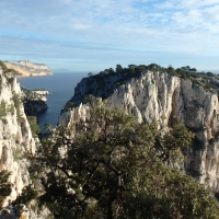 Les Calanques by Let Stroke