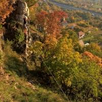 turul sziklák by Bártfai Barbara
