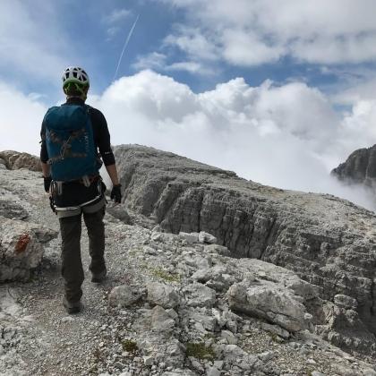 Dolomiti di Brenta / Brenta Dolomites by Pim van Daelen ⚡️