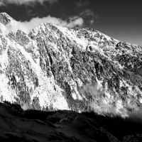 Vysoké Tatry / High Tatras by Dávid Éles