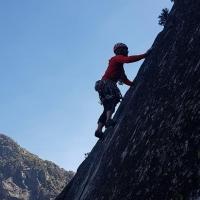 Yosemite by Otaviano Montes Zibetti
