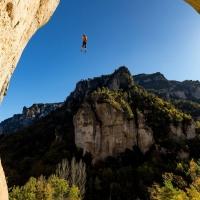 Gorges du Tarn by Florent Vorger