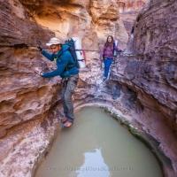 Wadi Rum by David Kaszlikowski