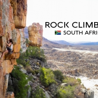 Montagu by BlocBusters Bouldering