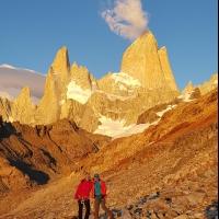 Cerro Madsen by Araceli Aguilar