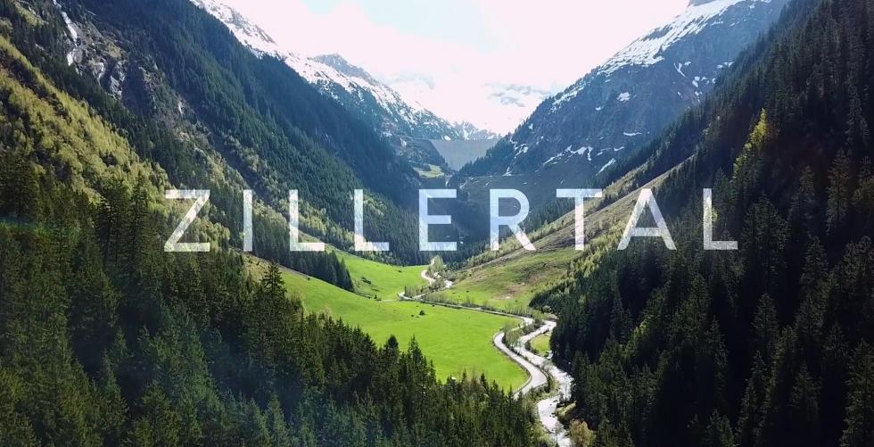 ZILLERTAL | High Quality Granite Bouldering in Austria in Zillertal