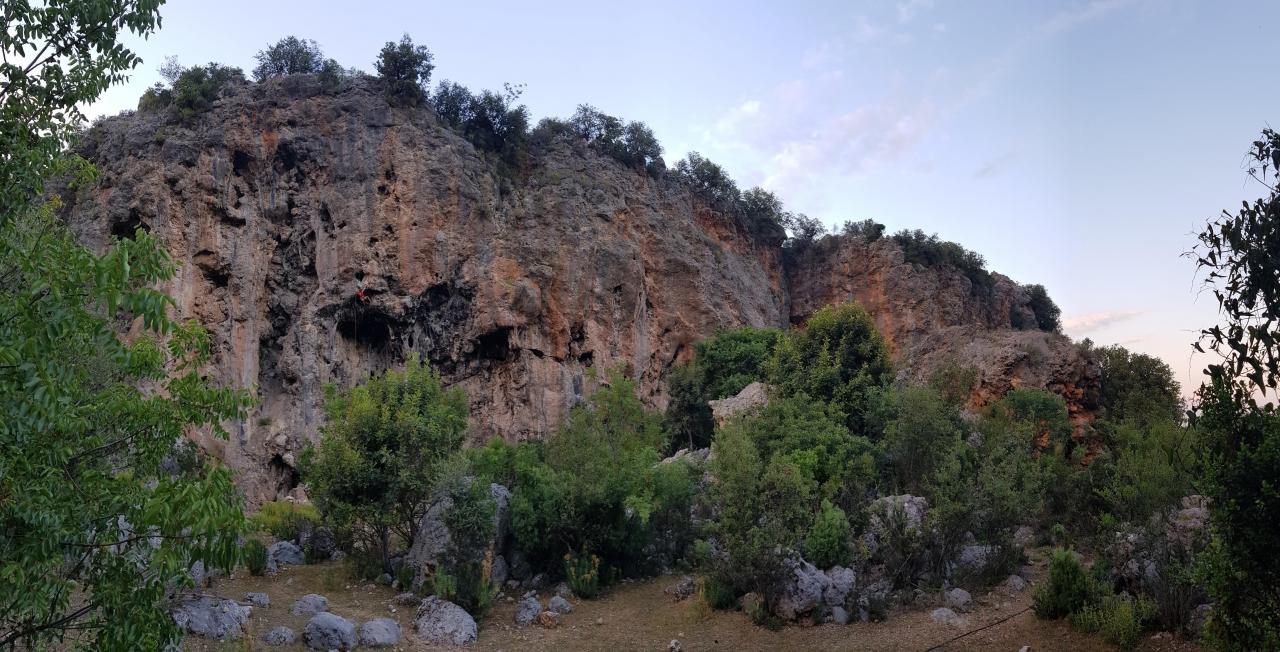 A picture from Geyikbayırı by Serban Groza