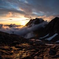 Norway Tromso by Jase Wilson