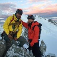 Mont Blanc du Tacul by Explore-Share