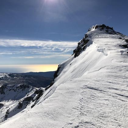 Sierra Nevada by Javi de Mora