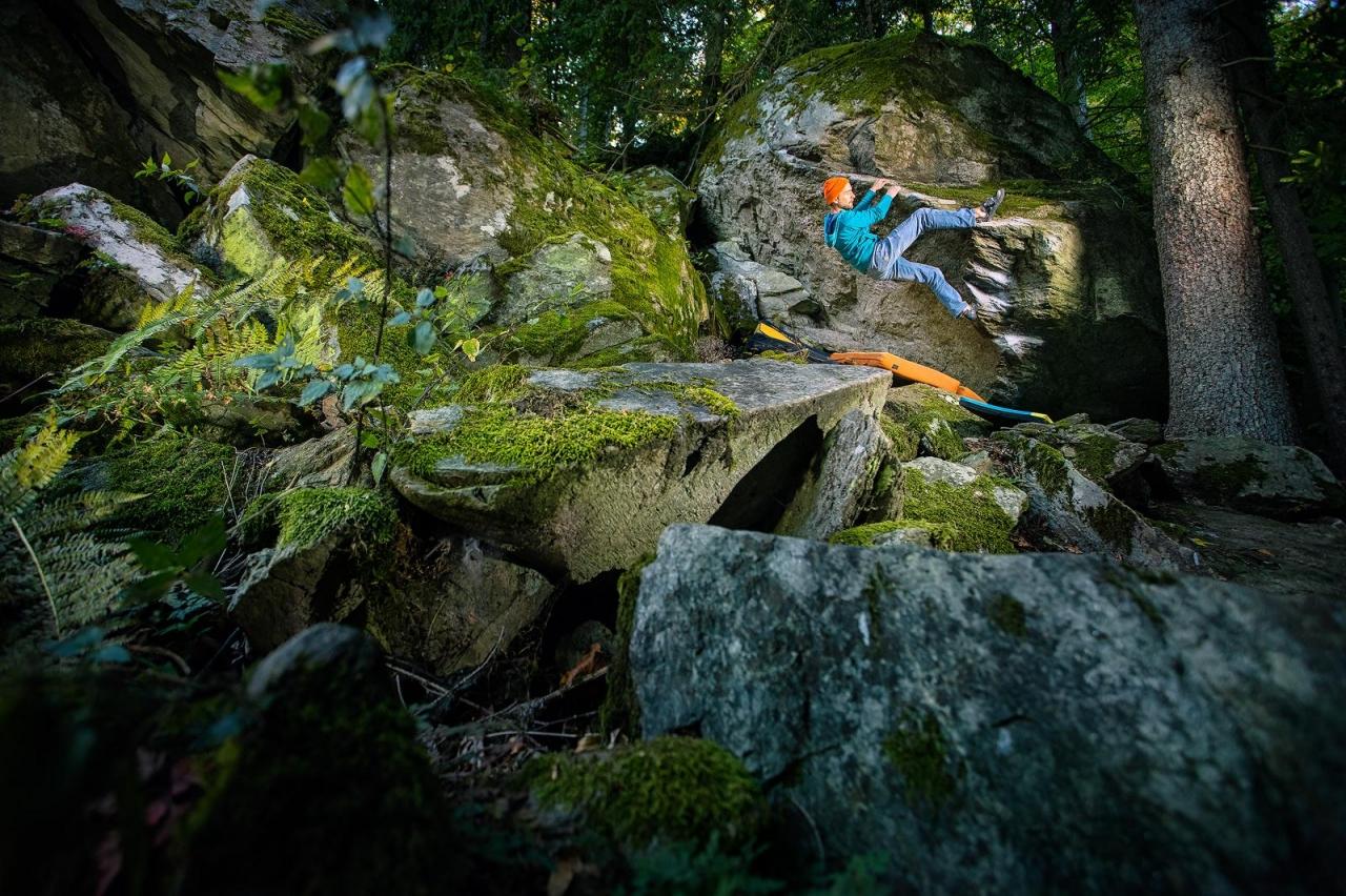 A picture from Ludvikov by Piotrek Deska