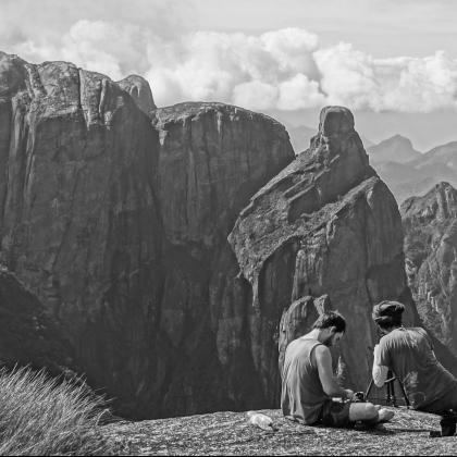 Parque Nacional da Serra dos Órgãos by Kurt Bergan