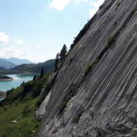Spullerseeplatten by berg. steirer