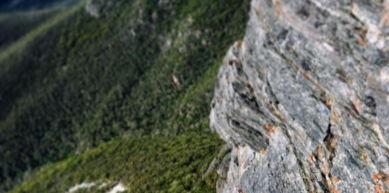 A picture from Bluff Knoll by Caro Barcena