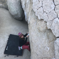 Happy Boulders by Caro Barcena