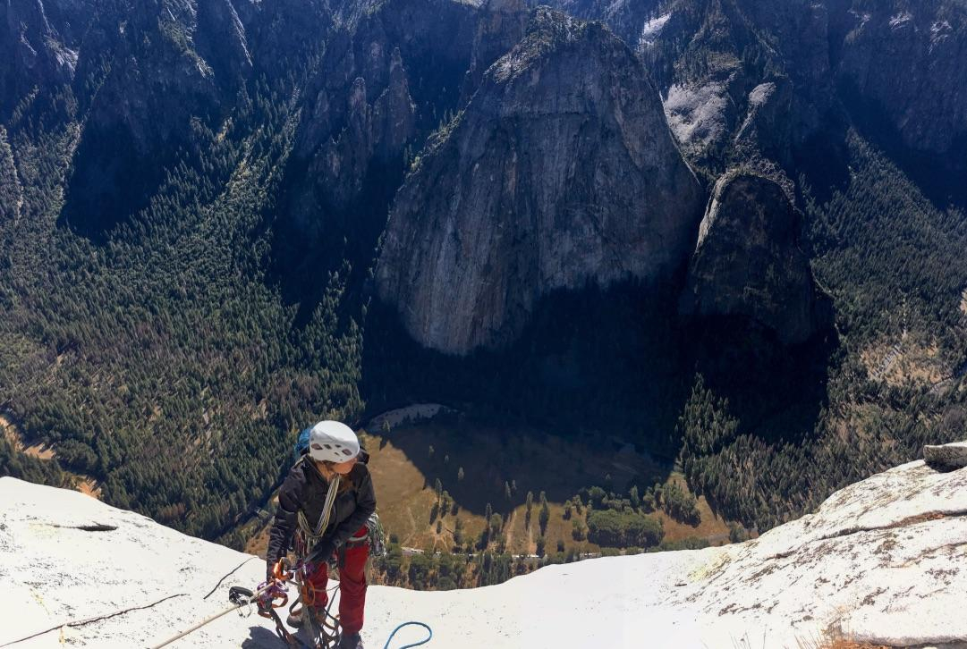 A picture from El Capitan by Caro Barcena